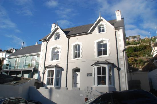 The Victorian House : Beautiful victorian B&B in the heart of South Devon