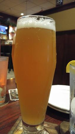Orwigsburg, PA: Agave Wheat Beer