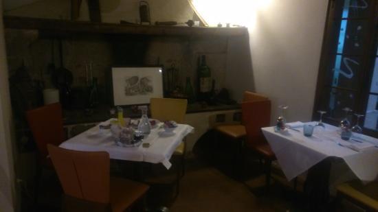 Bagnara di Romagna, Италия: Colazione