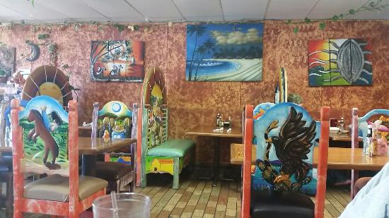 Sparta, Висконсин: El Vallarta