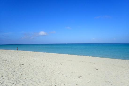 plage photo de ocean vista azul varadero tripadvisor. Black Bedroom Furniture Sets. Home Design Ideas