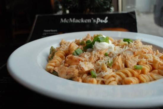 Sturgeon Falls, Canada: Southwest Chicken Pasta