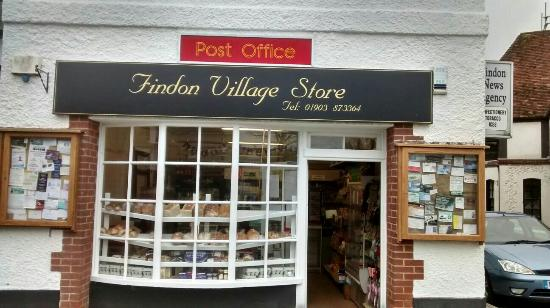 The Village Shop