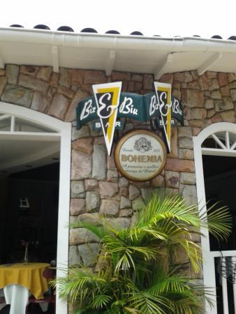 Biz E Biu Cafe Comercio E Restaurante