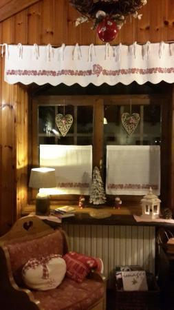 Bar Ristorante La Taverne: 20160102_202044_large.jpg