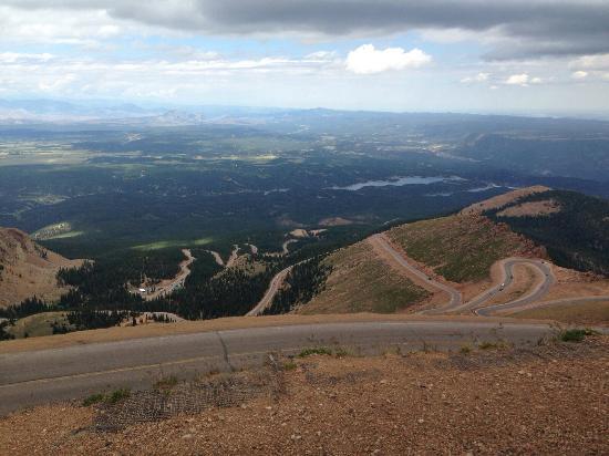 Pikes Peak: IMG-20150816-WA0010_large.jpg