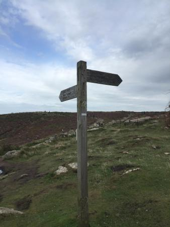 Sennen, UK: Lands End August 2015