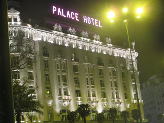 Kuppel picture of the westin palace madrid madrid - Hotel the westin palace madrid ...