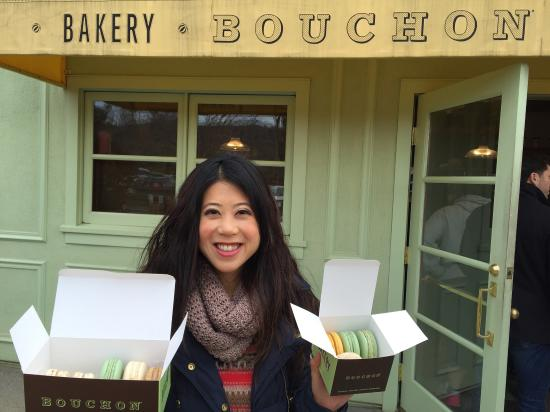 Bouchon Bakery: photo0.jpg
