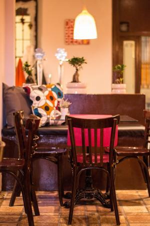 La Pasa Bar