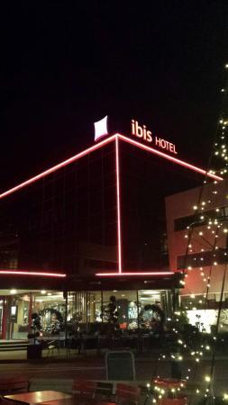 Hotel Ibis Schiphol Amsterdam Airport : 20151230_230100_large.jpg