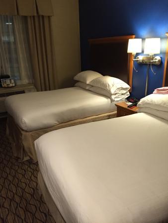 Holiday Inn Express NYC Madison Square Garden: photo3.jpg