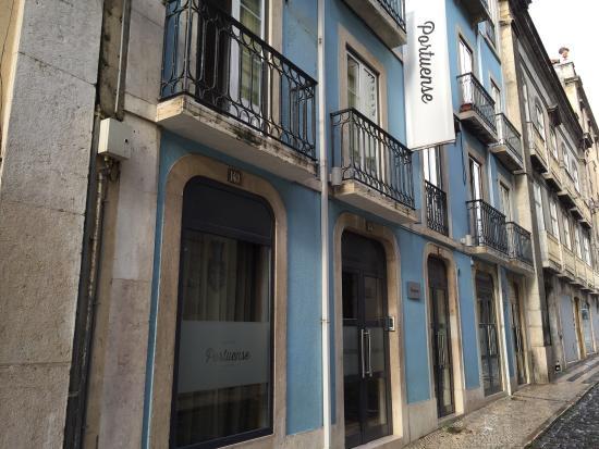 Pensao Residencial Portuense: photo0.jpg