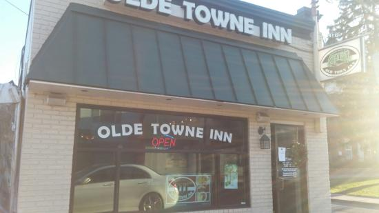 Upper Marlboro, MD: New Olde Towne Inn