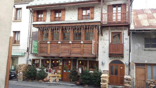 Hotel Alliey Et Spa Piscine: Hotel Alliey