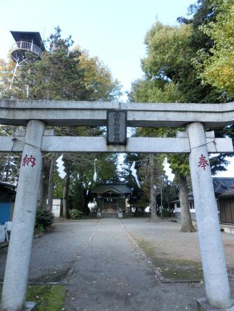 Takakura Inari Shrine