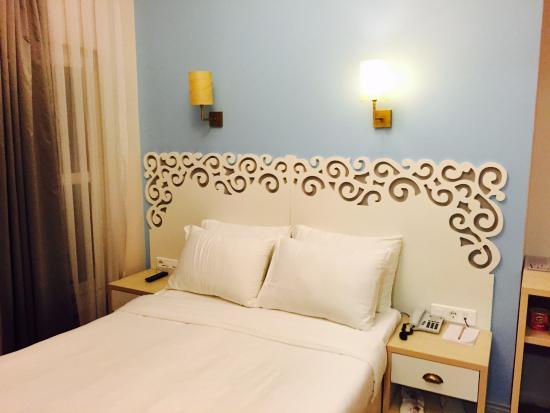 ODDA Hotel Foto