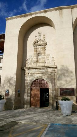 Alcantara, Spanien: Un lugar con estilo y buen precio