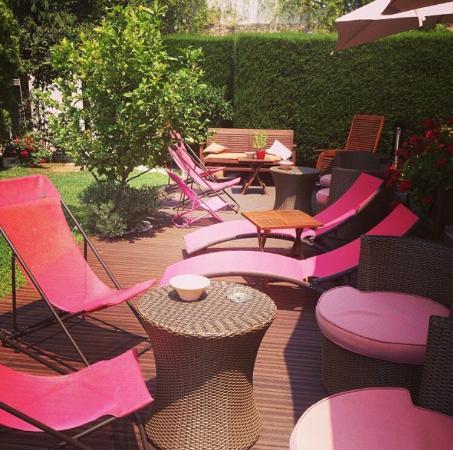 Hotel Spa Beau Sejour: photo1.jpg
