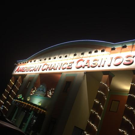 American Chance Casino Route 59