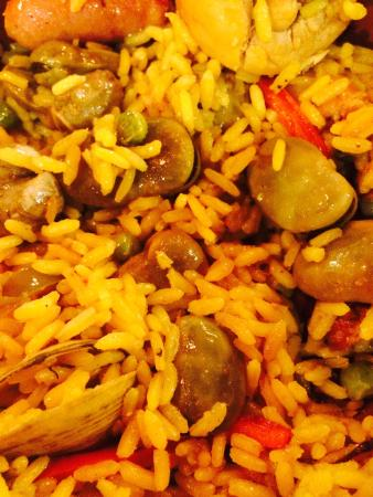 Experiencia Gourmet Liverpool Polanco