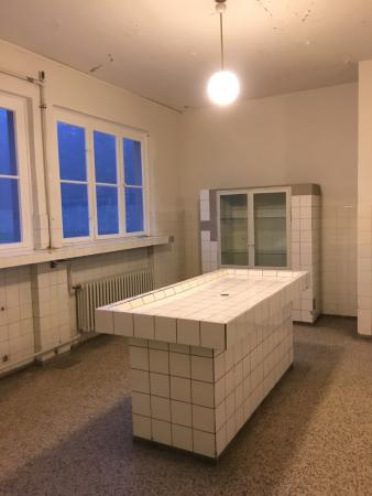 Sachsenhausen Concentration Camp - Picture of Sachsenhausen ...: https://www.tripadvisor.co.uk/LocationPhotoDirectLink-g651836-d2067182-i167065915-Sachsenhausen_Concentration_Camp-Oranienburg_Brandenburg.html