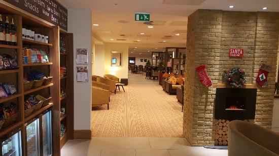 Staybridge Suites London-Stratford City: 20160101_194425_large.jpg