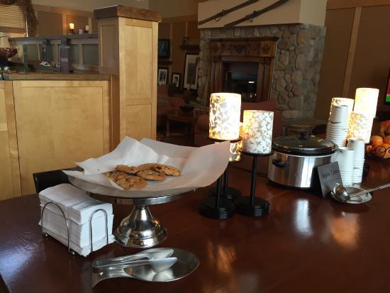 Hampton Inn And Suites Steamboat Springs: photo0.jpg