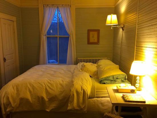 Balsam, Carolina do Norte: Room 204.