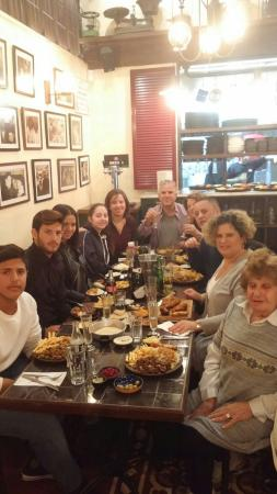 Hachatzer: Fabulous restaurant for a great family meal