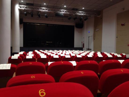 Teatro San Luigi Guanella