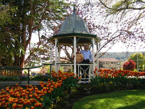 The Corbett Gardens