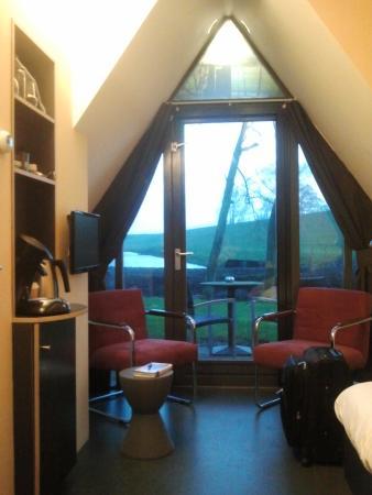Oosterleek, The Netherlands: Inside cottage