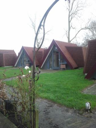 Oosterleek, The Netherlands: Cottages