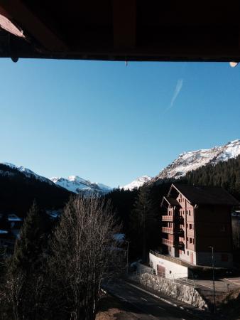 Morgins, Suisse : photo3.jpg