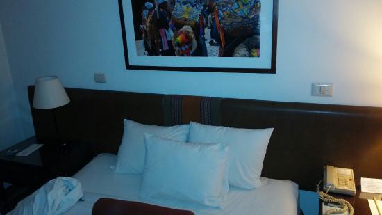 LP Cusco Hotel: 20160102_180344_large.jpg