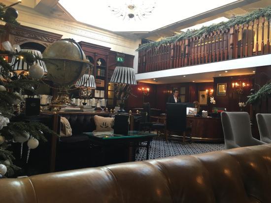 41 ホテル ロンドン Picture
