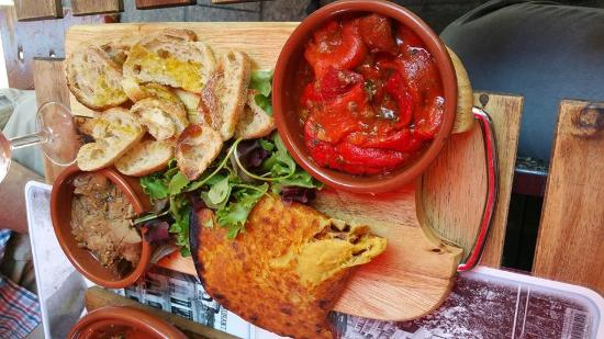 Provence food picture of my riviera tours transfers - French provincial cuisine ...