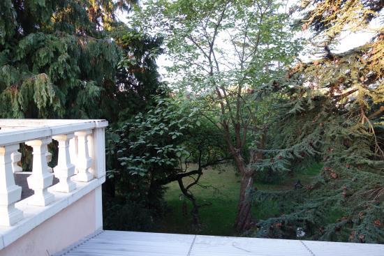 Le jardin secret picture of le jardin secret noisy le for Le jardin secret livre