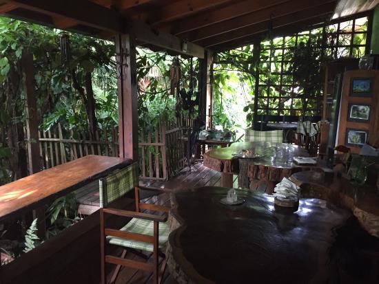Secret Garden Iguazu B&B: photo3.jpg