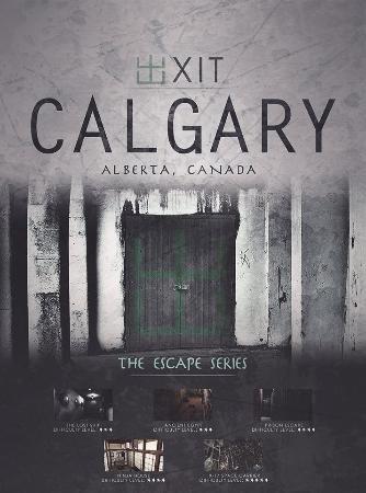 Exit Calgary