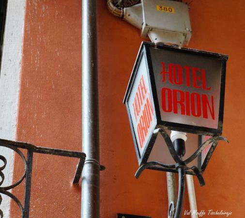 Zdjęcie Hotel Orion
