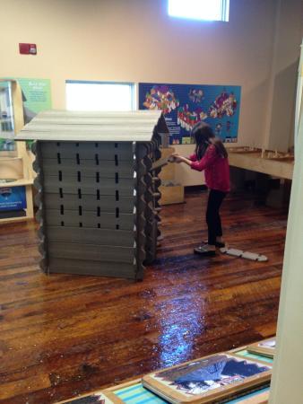 Jensen Beach, FL: Learning to Build