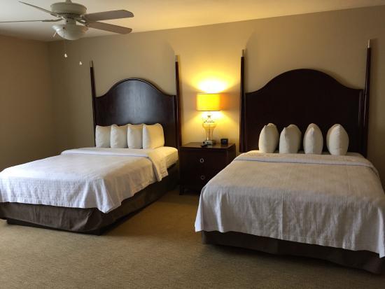 Homewood Suites by Hilton Albuquerque Airport: photo3.jpg