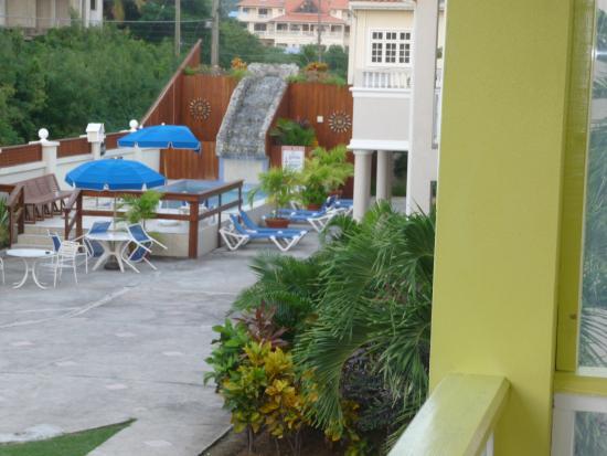 Bay Gardens Hotel Photo