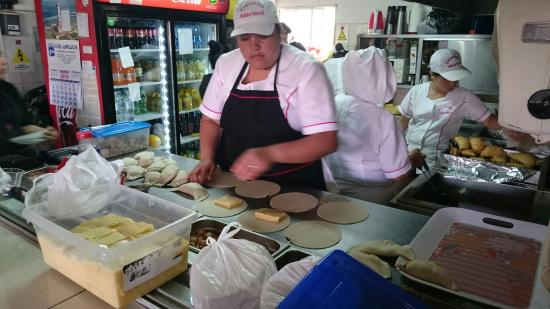Empanadas Marisol