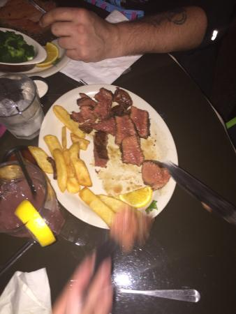 Peddler Steak House