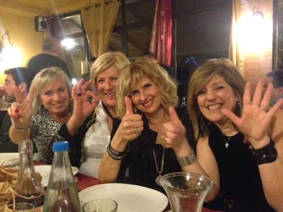 Montespertoli, Włochy: capodanno 2016
