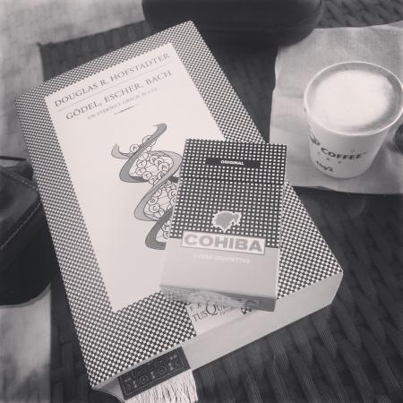 Black Coffee Gallery