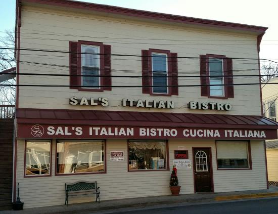 Edinburg, VA: Sal's Italian Bistro
